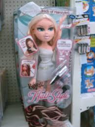 big bratz doll