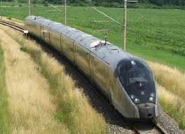 agv trains