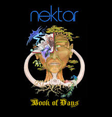 nektar book of days