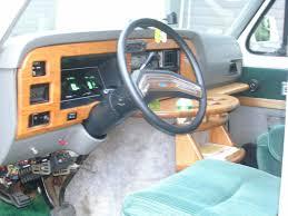 1987 ford econoline