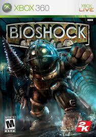 bio shock xbox