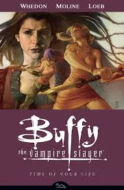 buffy time of your life