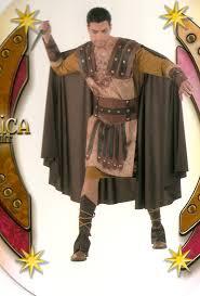 costume moyen age