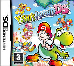 island ds