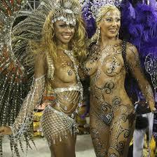 carnival in brazil photos