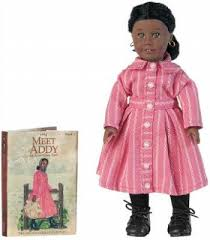 american girl dolls addy