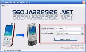cellphone display