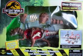 jurassic park allosaurus