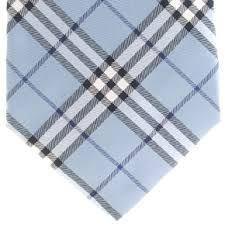 burberry ties
