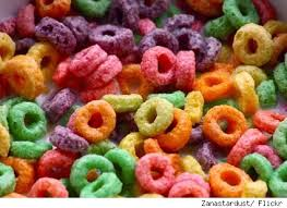 fruit loops box
