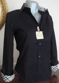 burberry dress shirts