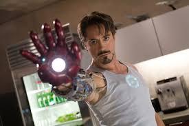 iron man movie images