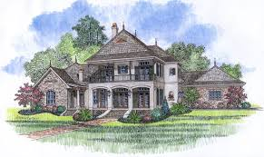 old world style homes