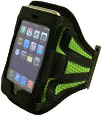 iphone arm strap