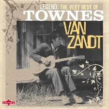 best of townes van zandt