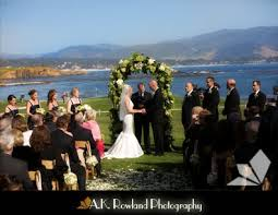 pebble beach weddings