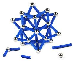 magnetic construction