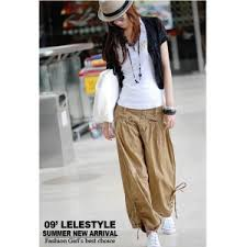 loose style
