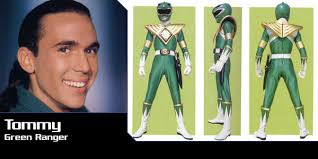 jason frank power ranger