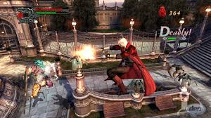 devil my cry 4 pc