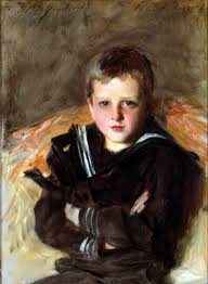 john singer sargent paintings