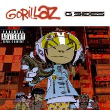 Gorillaz - The Sounder