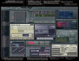 flstudio producer