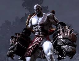god of war playstation
