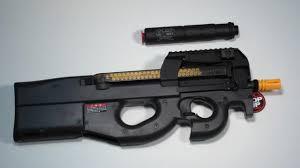 airsoft gun p90
