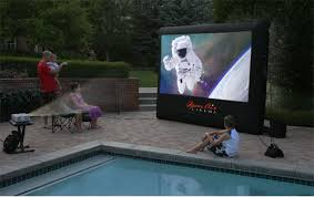 movies outside