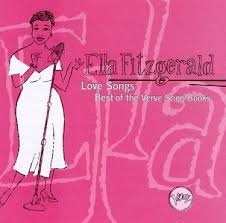 Ella Fitzgerald - Ella Fitzgerald: The Best Of The Songbooks