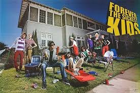 forever the sickest kids posters