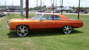 1972 impalas