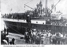 italians immigrants