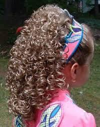spiral curl