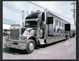 custom rv trailer