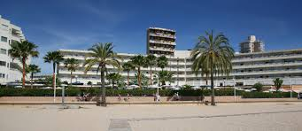 magaluf royal beach