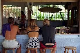 bar costa rica