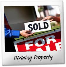 dividing property