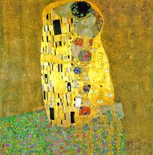 klimt gustav the kiss