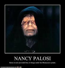 nancy palosi