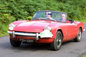 1969 triumph spitfire