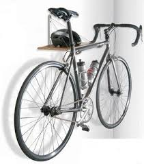 bicycle storage ideas