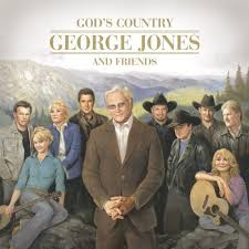 george jones country