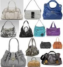 bolsas da moda