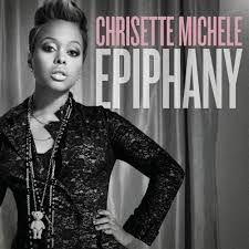 Chrisette Michele - Notebook