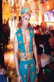 nepal national costume
