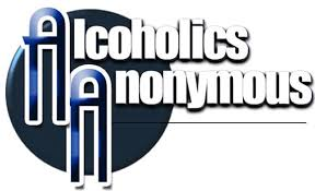 alcoholic anonymous logo