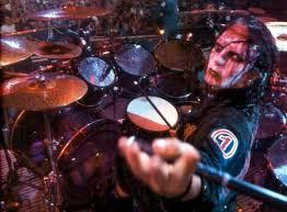 joey jordison drummer