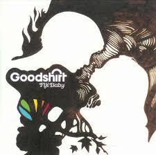 Goodshirt - Fiji Baby